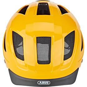 ABUS Hyban 2.0 Helm, geel